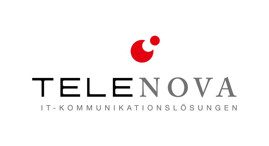 Telenova Logo