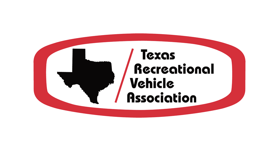 Texas Recreational Vehicle Association (TRVA) Logo