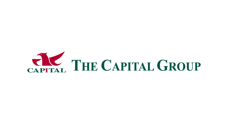 The Capital Group Logo