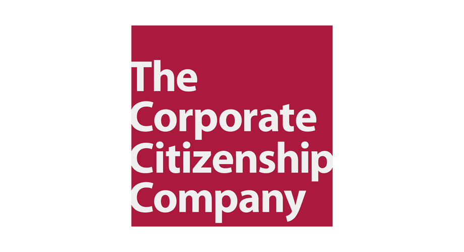 The Corporate Citizenship Company (TCCC) Logo