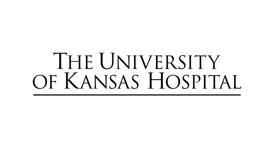 The University of Kansas Hospital Logo