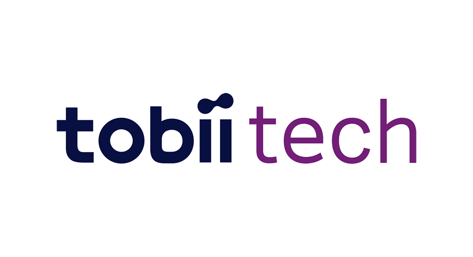 Tobii Tech Logo