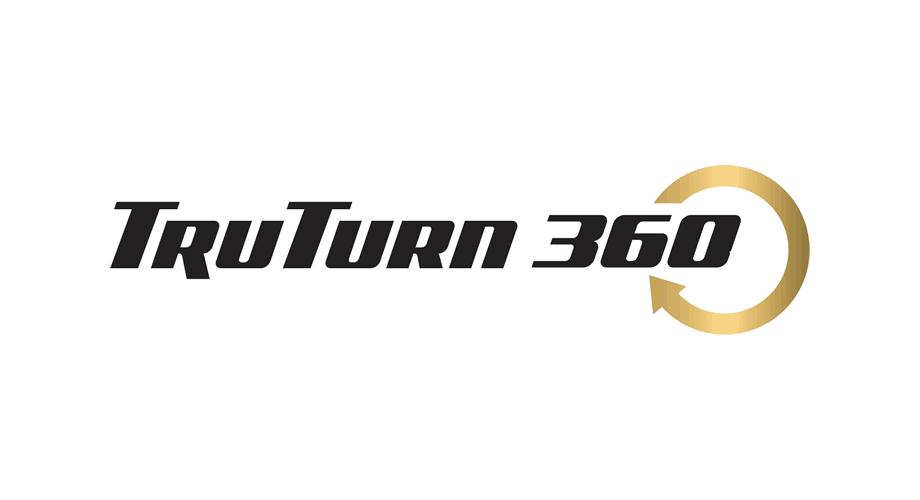 TruTurn 360 Logo