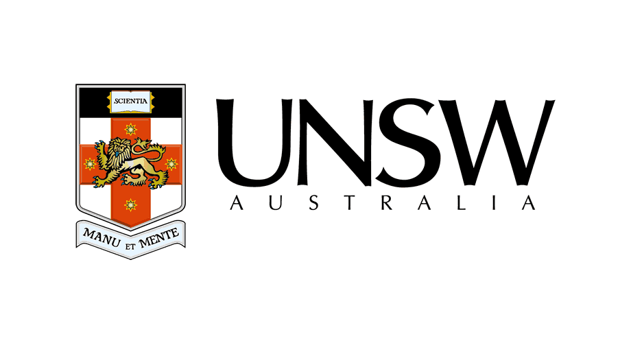 UNSW Australia (University of New South Wales) Logo