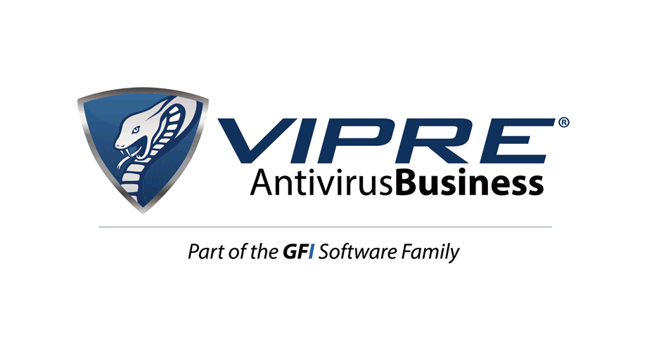 Vipre Antivirus Business Logo