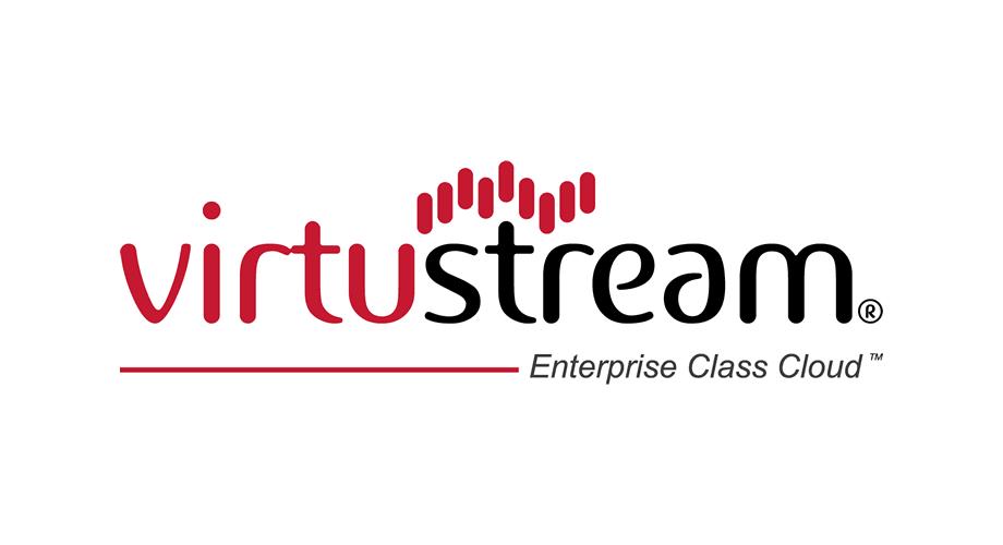 Virtustream Logo