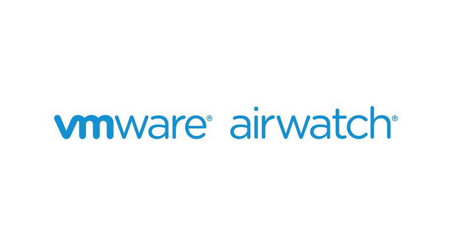 VMware AirWatch Logo 1