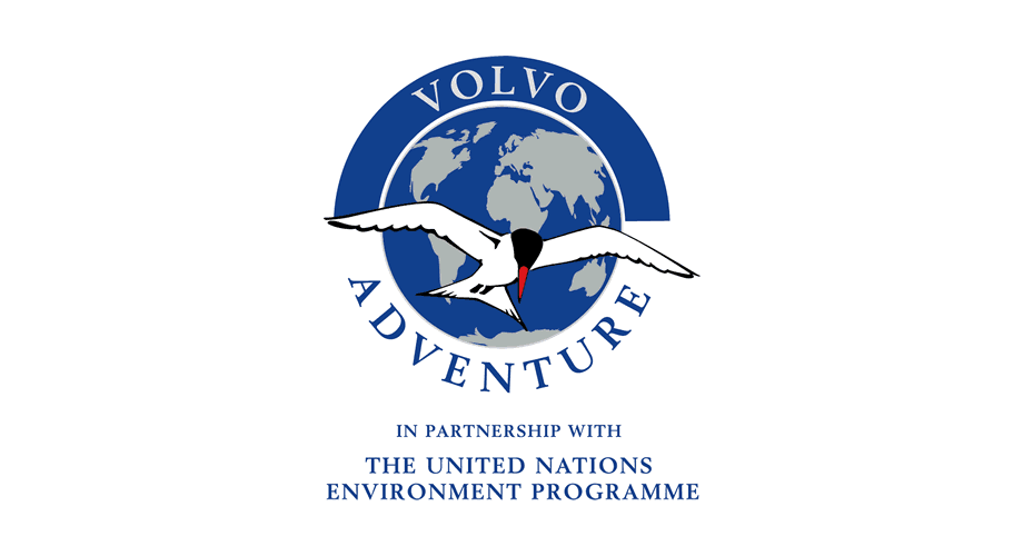 Volvo Adventure Award Logo