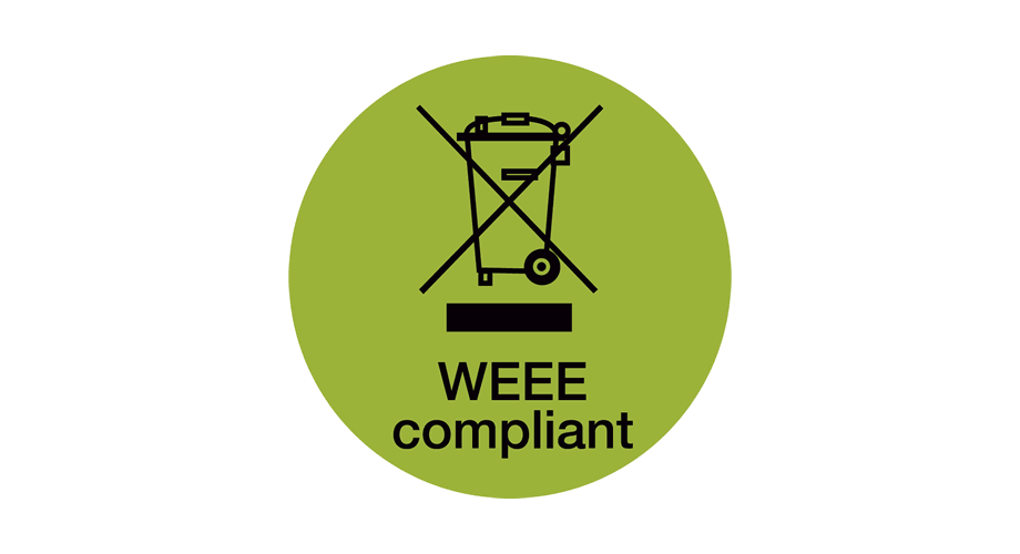 WEEE Compliant Logo