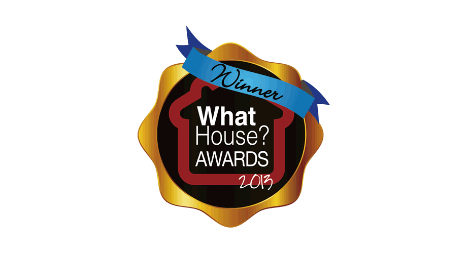 What House Awards 2013 Winner Logo