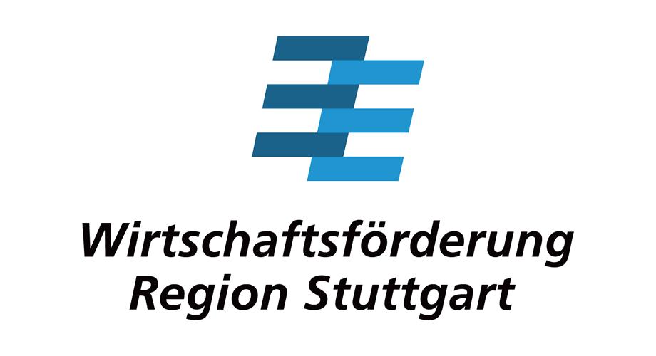 Wirtschaftsförderung Region Stuttgart Logo
