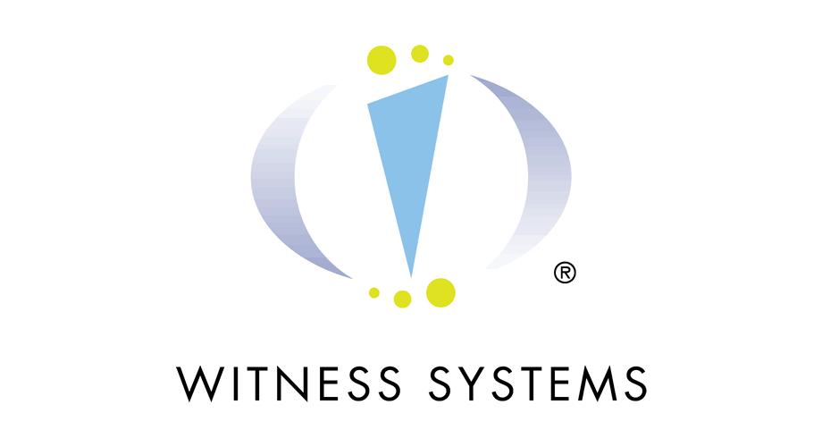 Witness Systems Logo