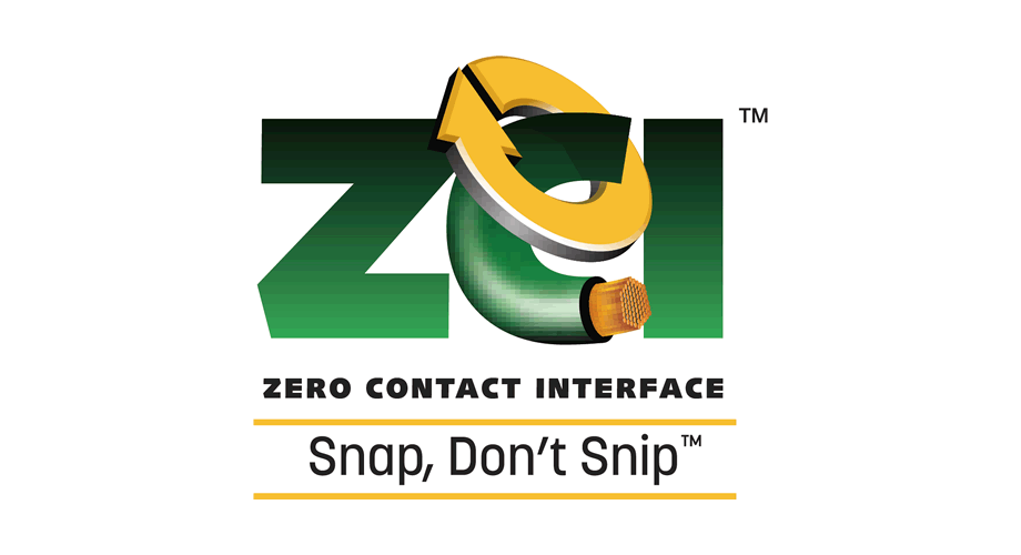 Zero Contact Interface (ZCI) Logo