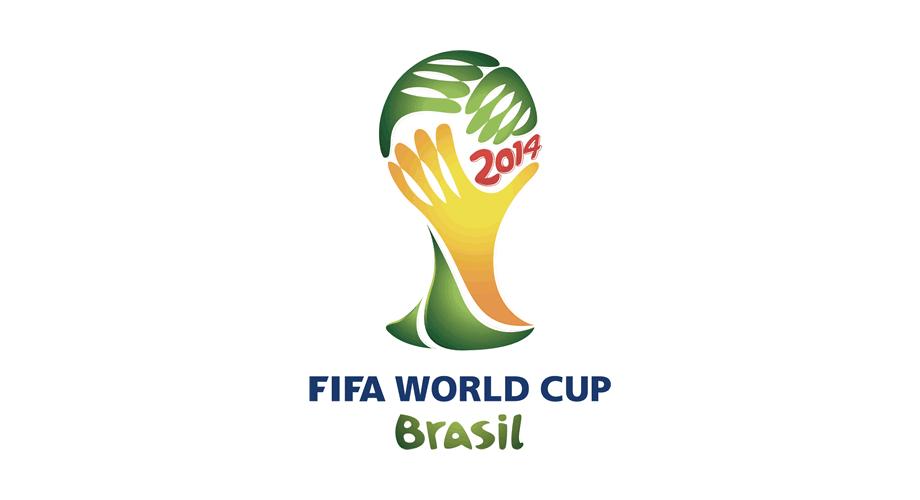 2014 FIFA World Cup Brasil Logo