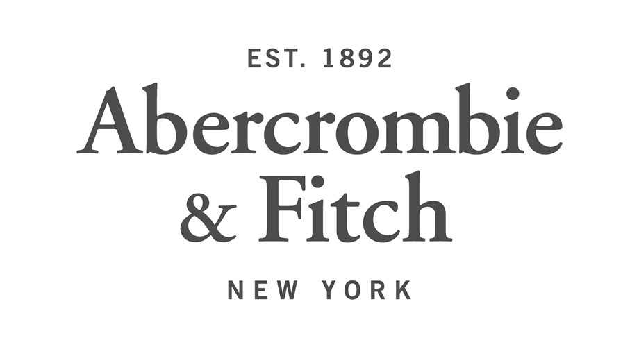 abercrombie amp fitch logo download ai all vector logo