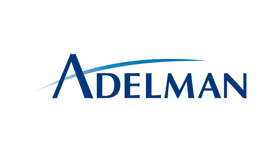 Adelman Travel Logo