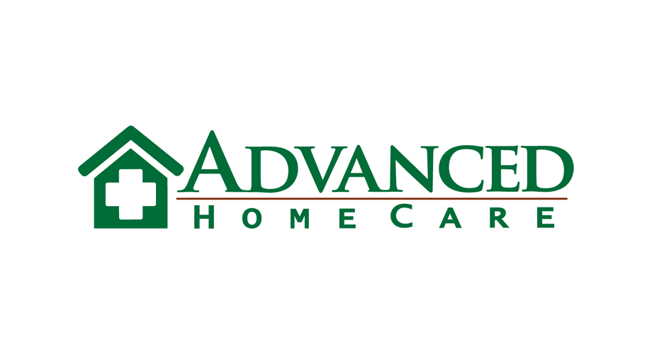 advanced home care logo download ai all vector logo