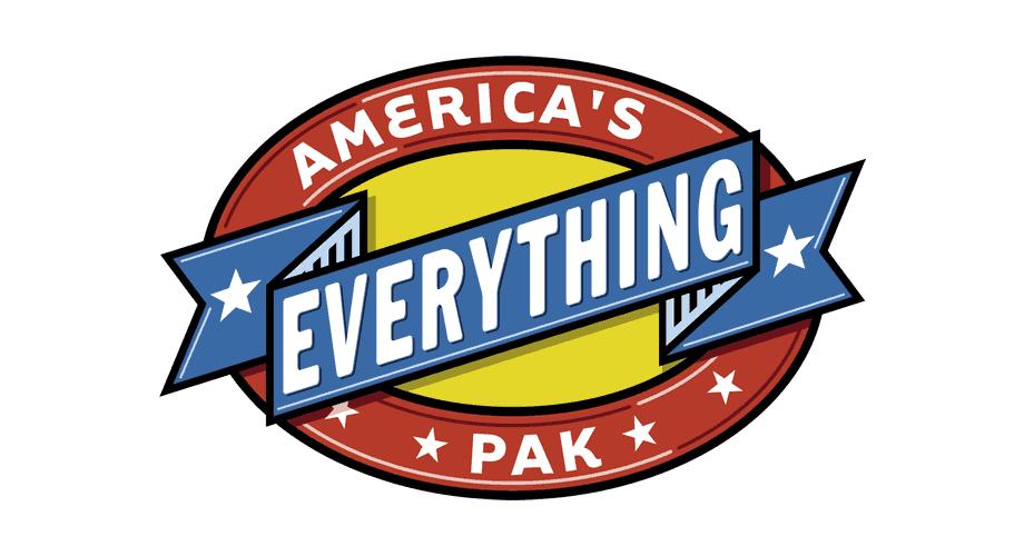 America's Everything Pak Logo