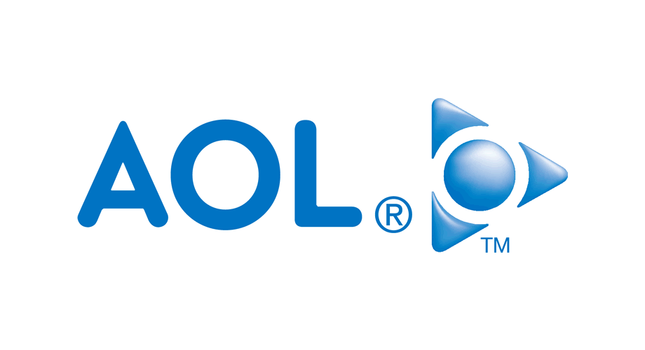 AOL Logo (Old)