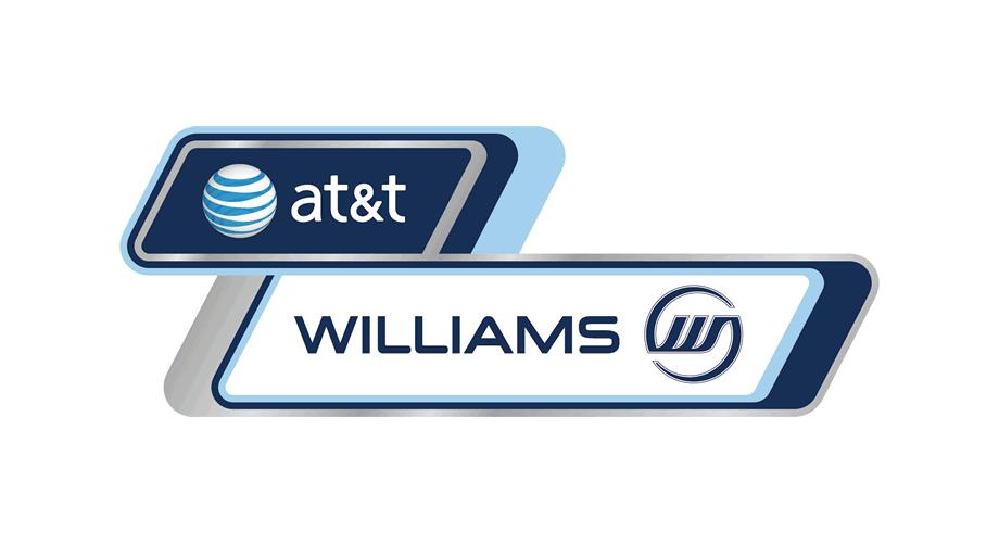 AT&T Williams Logo
