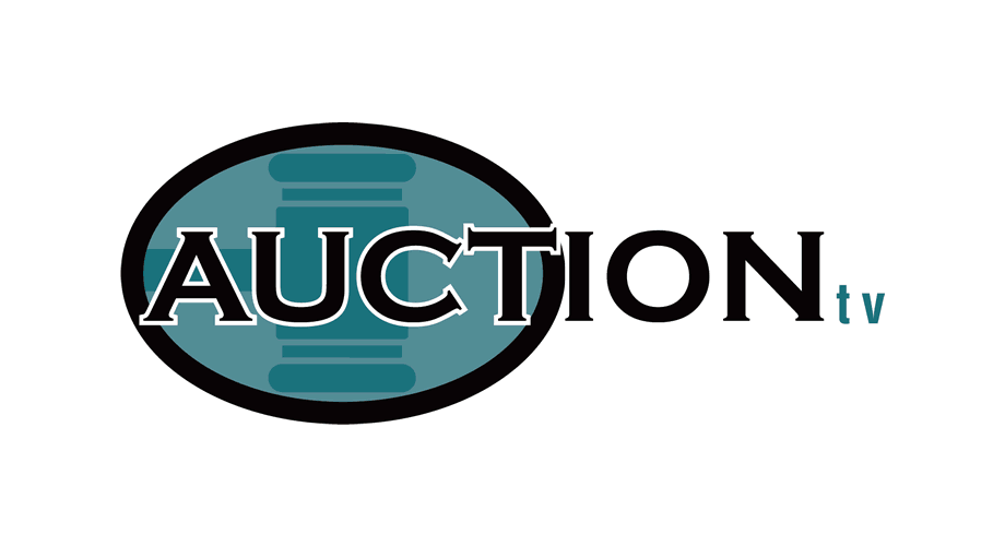 Auction TV Logo