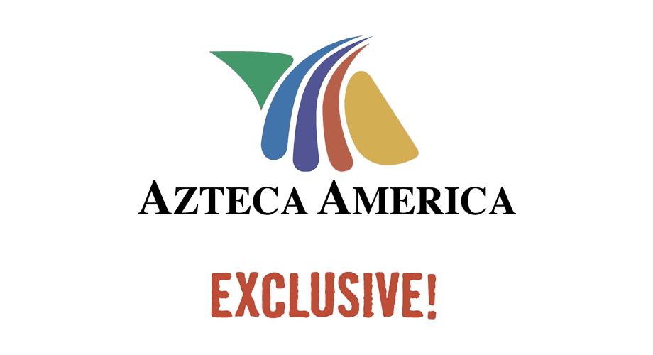 Azteca America Exclusive! Logo