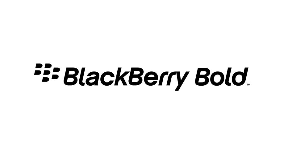 BlackBerry Bold Logo