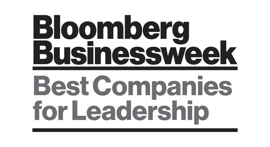 Bloomberg Businessweek Best Companies for Leadership Logo