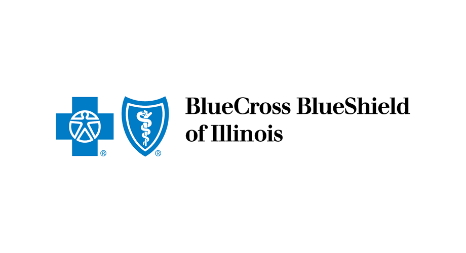 Blue Cross and Blue Shield of Illinois (BCBSIL) Logo