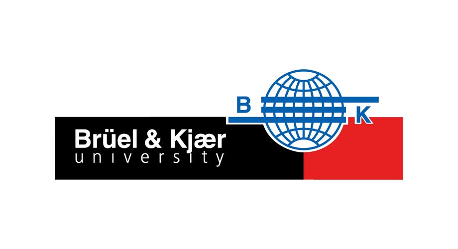 Brüel & Kjær University Logo