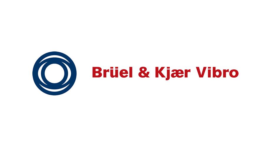 Brüel & Kjær Vibro Logo