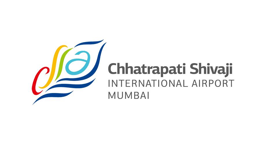 Chhatrapati Shivaji International Airport (CSIA) Logo