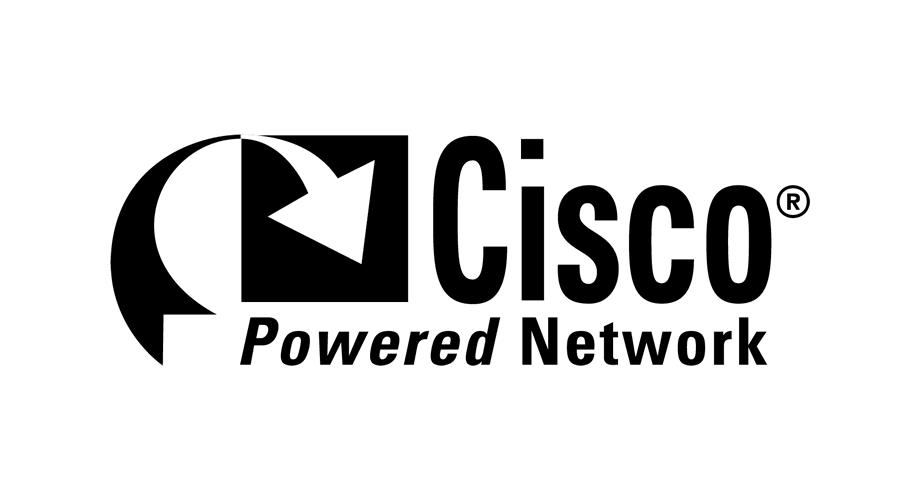 Cisco Powered Network Logo