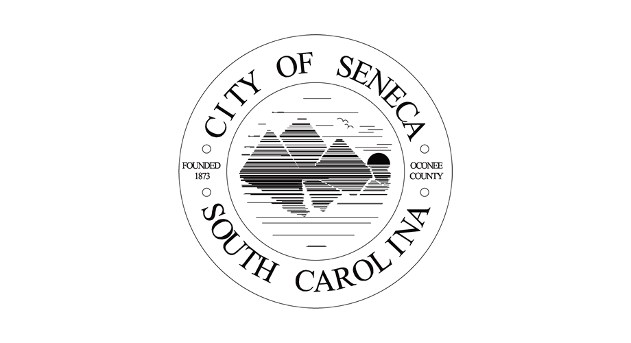 City of Seneca, South Carolina Logo