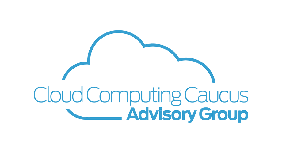 Cloud Computing Caucus Advisory Group Logo