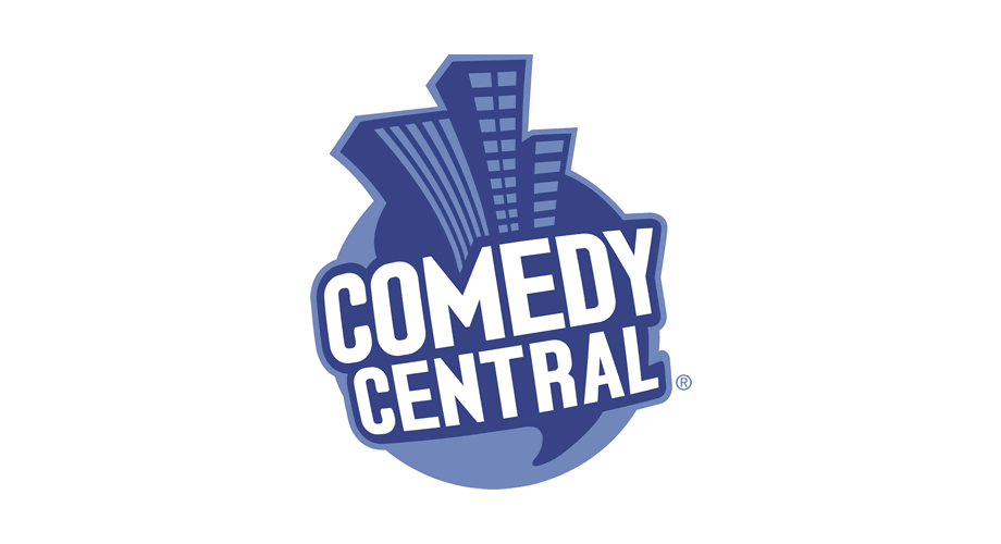 Comedy Central Logo (Old)