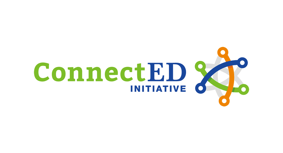 ConnectED Initiative Logo