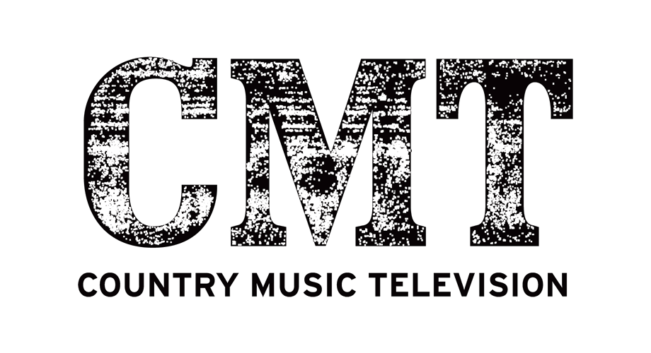 Country Music Television (CMT) Logo