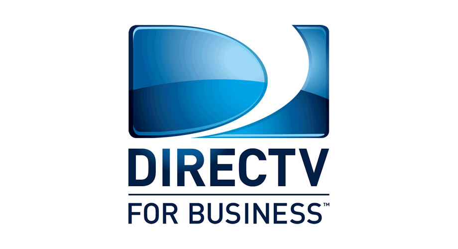 DIRECTV for BUSINESS Logo