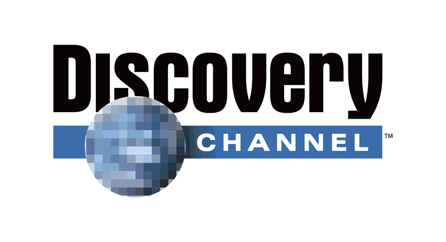 Discovery Channel Logo (Old)