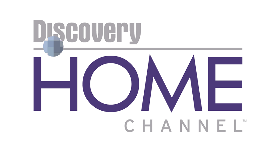 Discovery Home Channel Logo