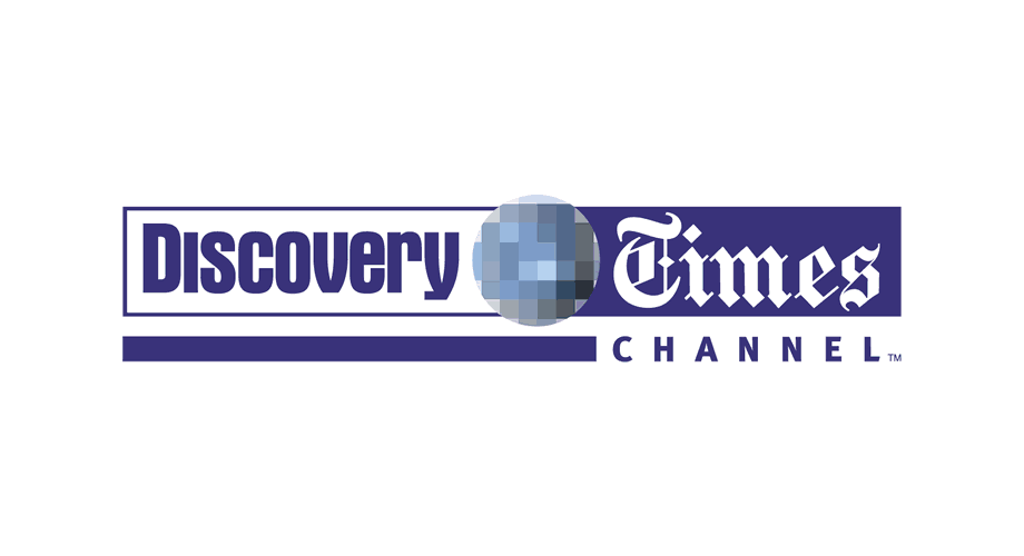 Discovery Times Channel Logo