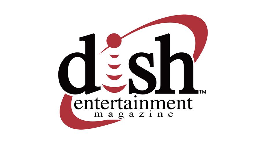 Dish Entertainment Magazine Logo