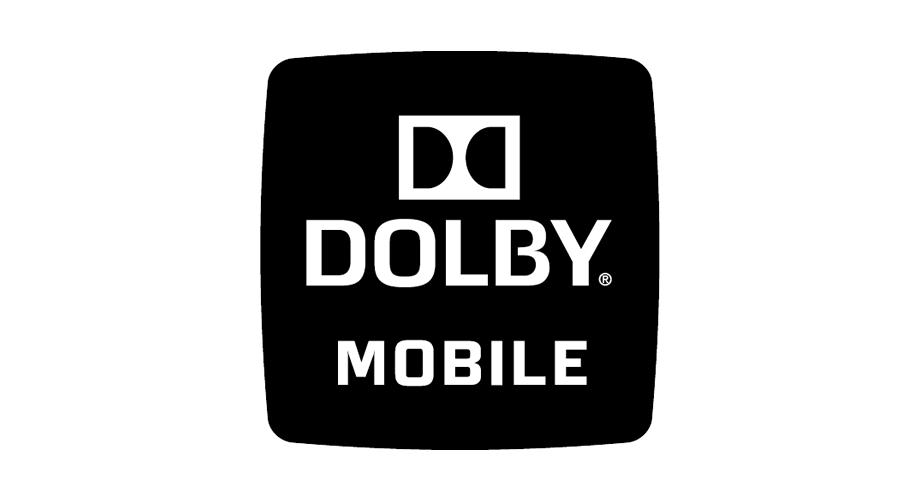 Dolby Mobile Logo