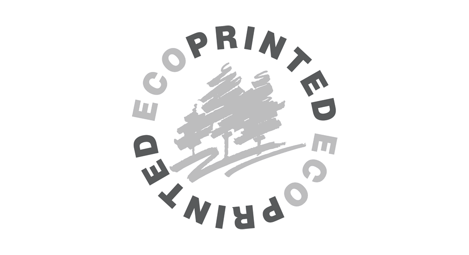 Eco Printed Logo