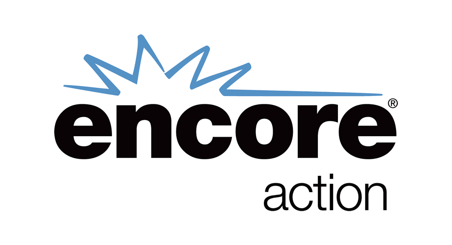 Encore Action Logo
