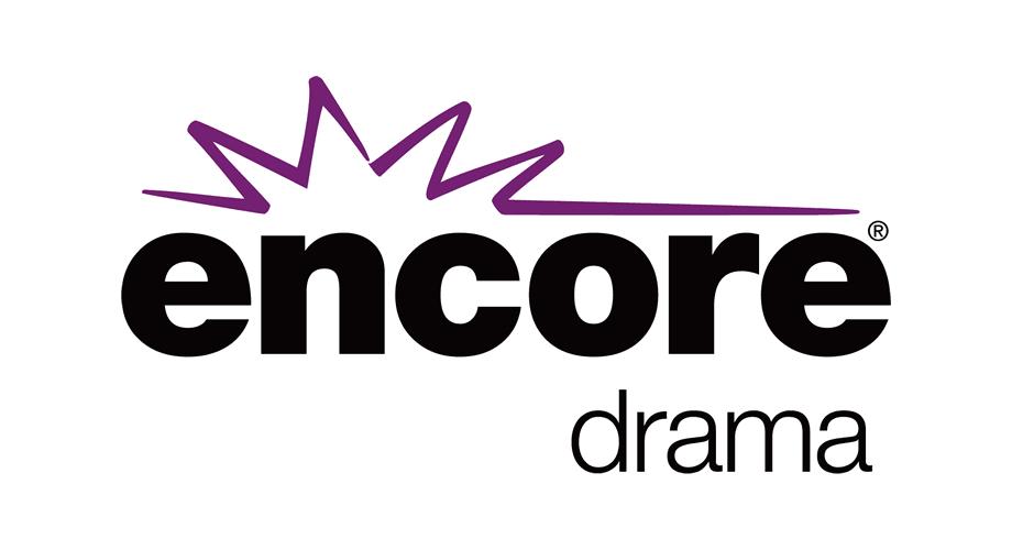 Encore Drama Logo