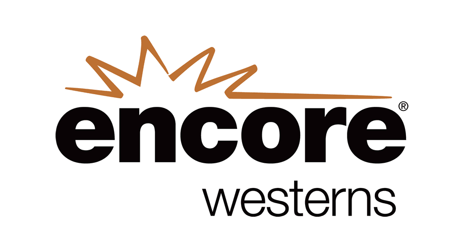 Encore Westerns Logo