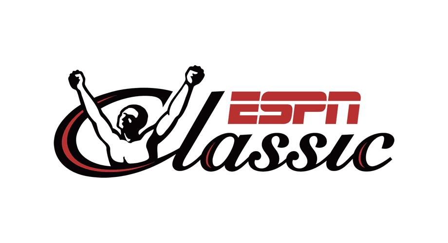 Espn Classic Logo Download Ai All Vector Logo