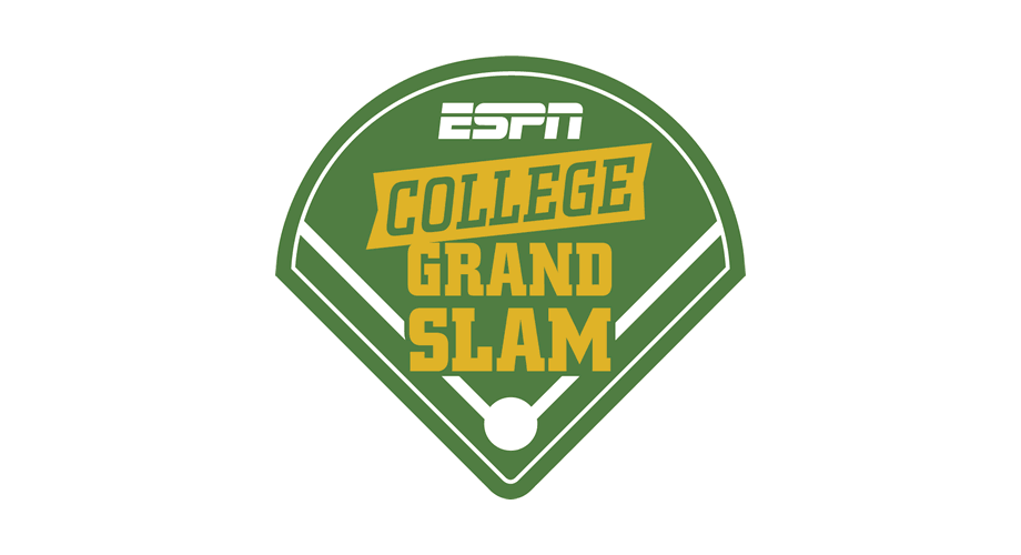 ESPN College Grand Slam Logo